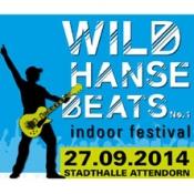 Wild Hanse Beats No.1 mit Extrabreit, Radio Havanna, Sylvan uvm.