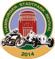 Hamburgs Oldtimer Grand Prix - 13. Stadtpark-Revival