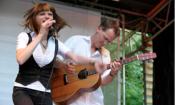 Konzert: Alexa Wichner & Peter Kroll-Ploeger