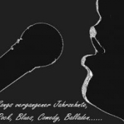 Mojos Blues Nacht