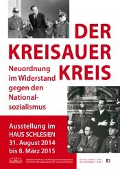 Der Kreisauer Kreis. Neuordnung im Widerstand gegen den Nationalsozialismus