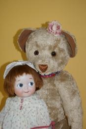 Puppen-und Bärenmarkt Und Doll-art-köln