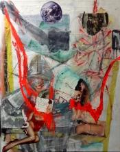 Ausstellung im Röhrenbunker Tarpenbekstraße: Die Geister, die ich rief