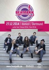Beatpakk By Sascha Salvati & Tialda Van Slogteren