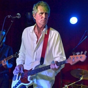John Illsley Of Dire Straits