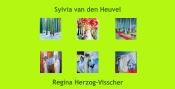 Sylvia van den Heuvel und Regina Herzog-Visscher