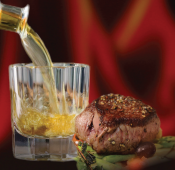 Whisky & Meat