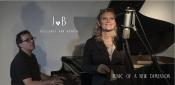 Konzert - Cd Präsentation Mit Duo Mark Joggerst & Sabine Van Baaren
