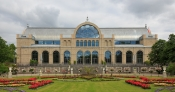 Antik- und Designmarkt in der Kölner Flora