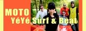 Moto - Yé-yé, Surf and Beat - Concert