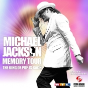 Michael Jackson Memory Tour – Die Show