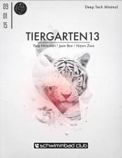 Tiergarten 13