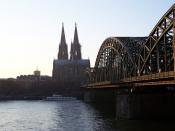 Köln für Einsteiger