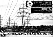Dividing Lines + defekt 86