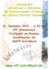 VFF Silvesterlauf