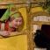 Kindertheater: Die kleine Hexe