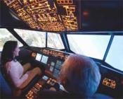 Führungsseminar im Flugsimulator