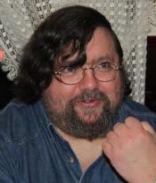 Lyrik und Prosa - Autorenlesung mit Helmut Barthel