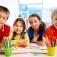 Englischsprachige Ferienbetreuung für sieben- bis zwölfjährige Kinder