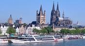 Rhein-Schiffsrundfahrt & Kölner Altstadtführung