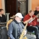 Jazzfrühschoppen mit Livemusik im Biergarten