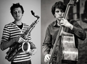 Fatjazz Präsentiert: Adrian Hanack Trio und Giorgi Kiknadze Quartet
