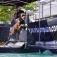 Fun für vier Pfoten: Dog Diving auf der Messe Hund & Katz – vorbeikommen und mitmachen