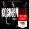 Kosheen LIVE  25.09.2015 @SkyLiveClub