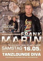 Frank Marin - offizielle Single Premiere