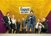 Sugar the Hips - Konzert
