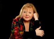 Franziska Troegner Lesung: Von Halliwood nach Hollywood