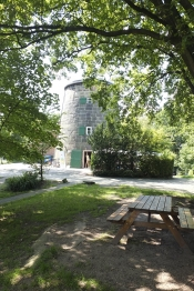Workshops und Malkurse im burgromantischen Bad Bentheim.