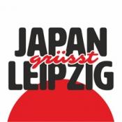Japan grüsst Leipzig