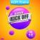 Kick off! ⇨ Die Party zum Schulanfang! Ab ❶➏!