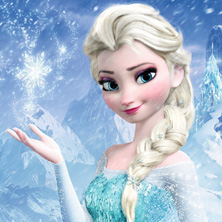 Disneys Die Eiskönigin - völlig unverfroren