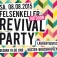 Felsenkeller Outdoor Revival Party