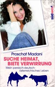 Lesung und Gesprächsrunde mit der Schauspielerin und Autorin Proschat Madani