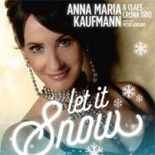 Anna Maria Kaufmann / Claes-Crona-Trio feat. Peter Asplund (tp)