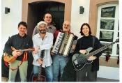 Irish-Volk-Konzert mit APO