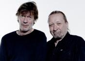 Gerd Köster und  Gerd Hocker: Kumm Jangk