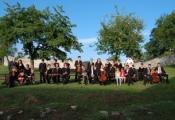 """Ensemble Consart - Singspiel """"Maler Montablo"""" (Uraufführung)"""