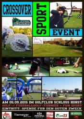 Crossover Sport Event
