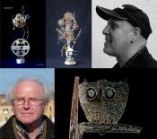 """""""Der andere Blick"""" / Ausstellung von Michael Krippendorf und Uwe Jaensch"""