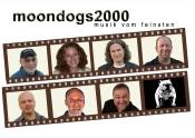 Moondogs2000 Live, Classic Rock Night, Omnibus Würzburg