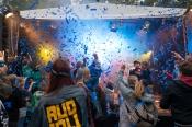 Bargfeld-Stegen feiert das 8te Bandfestival