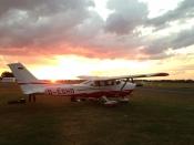 Flugplatzfest, Airshow, & Tag der offenen Tür