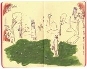 Alevtina Kakhidze - Anrufe Vom Friedhof  - Inszeniert Von Georg Blokus