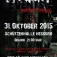 Splashy Events Horror Special