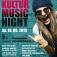 Suedkultur Music Night an der TU-Harburg