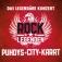 Rock Legenden Puhdys City Karat